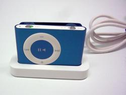 iPod shuffle買取やってます