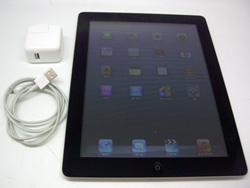 iPad Retinaディスプレイ
