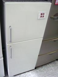 人気無印冷蔵庫