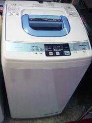 日立洗濯機買取ました