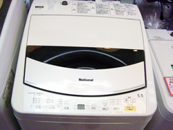 乾燥付き洗濯機買取