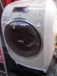 ドラム洗濯機買取